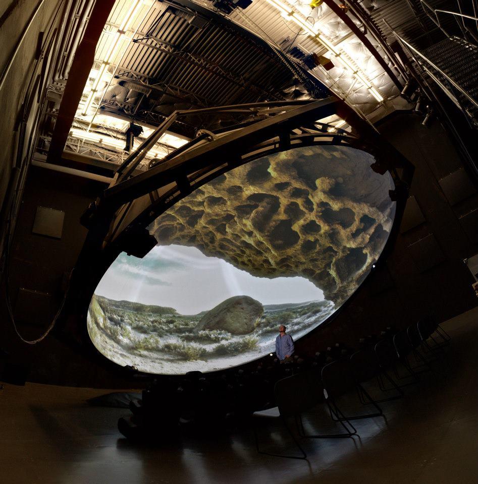 Ethan Bach Dome